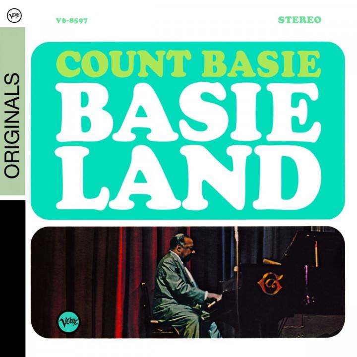 Basie Land: Basie,Count