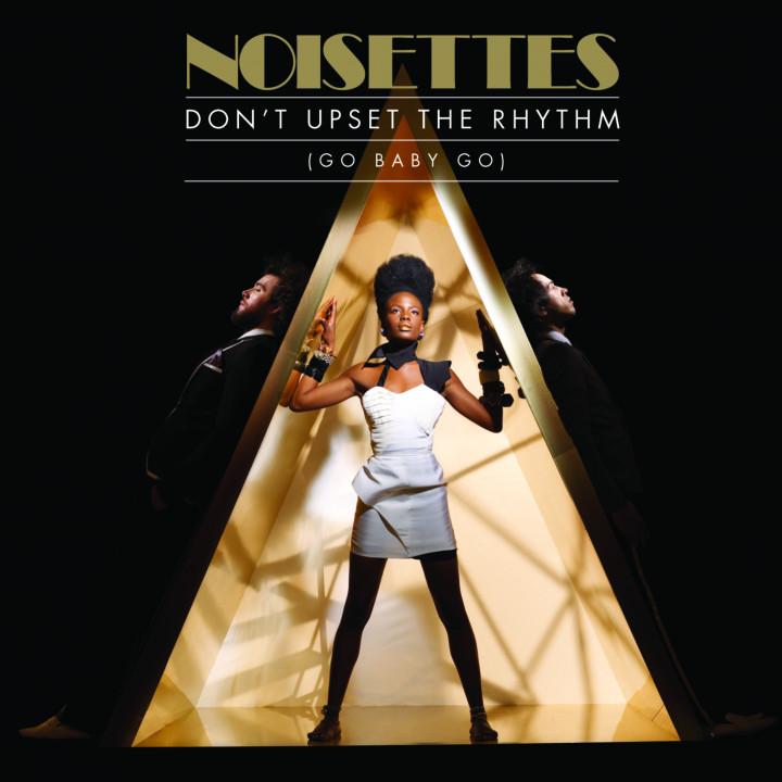 Noisettes Single Cover CMYK 2009