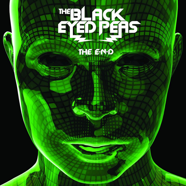 The E.N.D. (The Energy Never Dies)(Deluxe Edt.): Black Eyed Peas