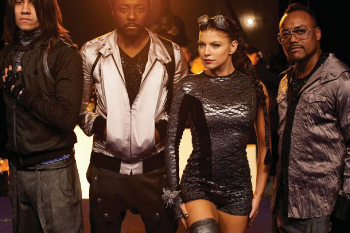 Black Eyed Peas Genreweb 2009 1