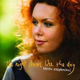 Kristin Asbjörnsen, The night shines like the day, 00602517899049