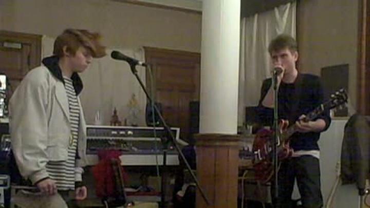 La Roux Webisode 1 - NME