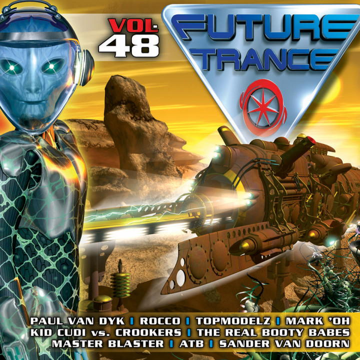 Future Trance Vol. 48: Various Artists