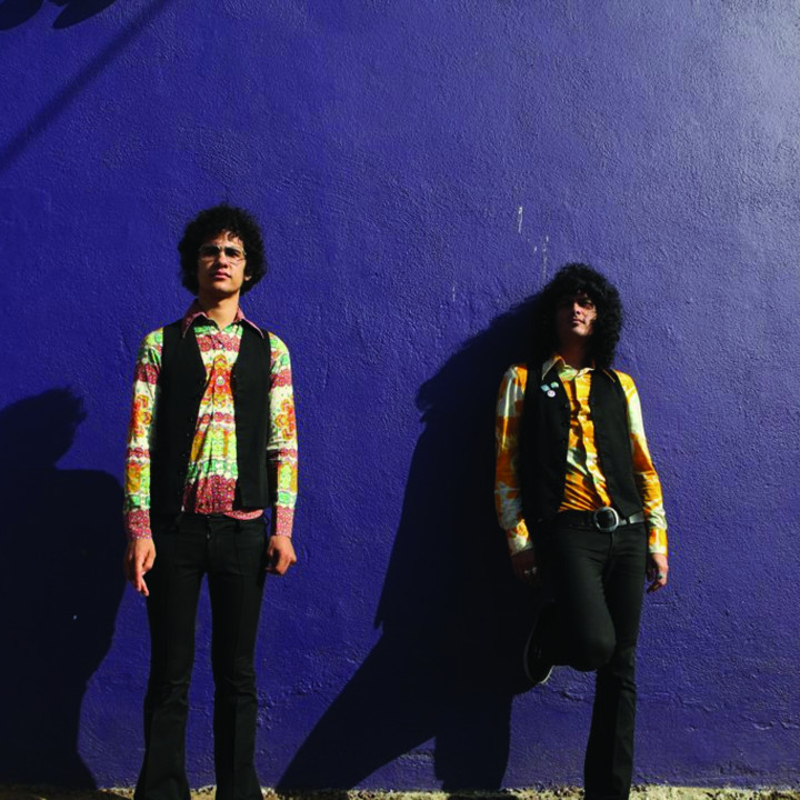 Mars Volta 2009 02