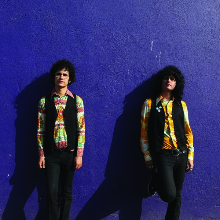 Mars Volta 2009 03