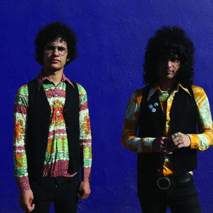 Mars Volta 2009 04