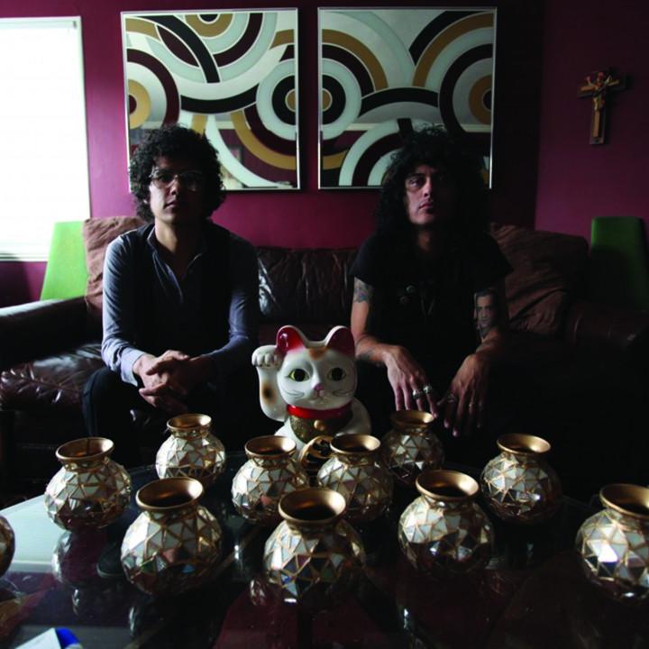 Mars Volta 2009 08