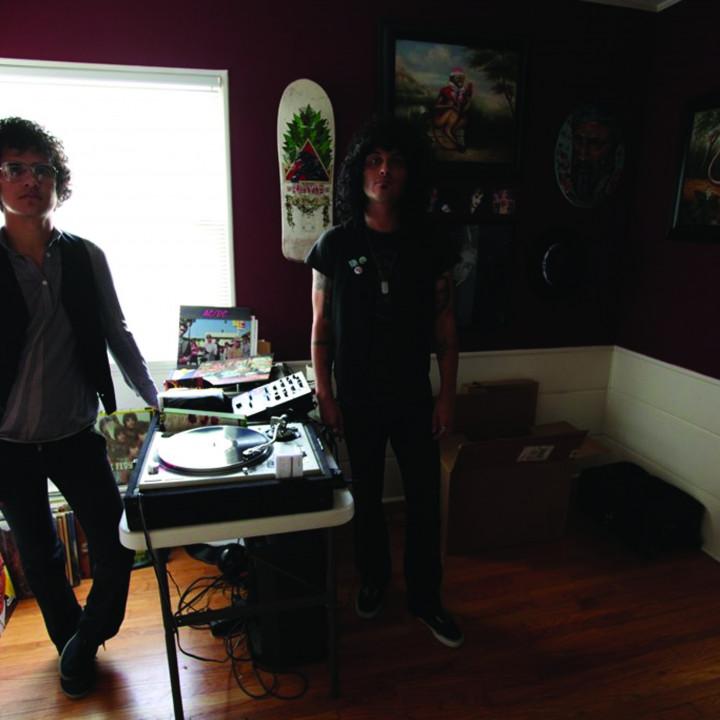 Mars Volta 2009 10