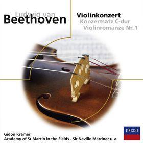 eloquence, Violinkonzerte, 00028948017461