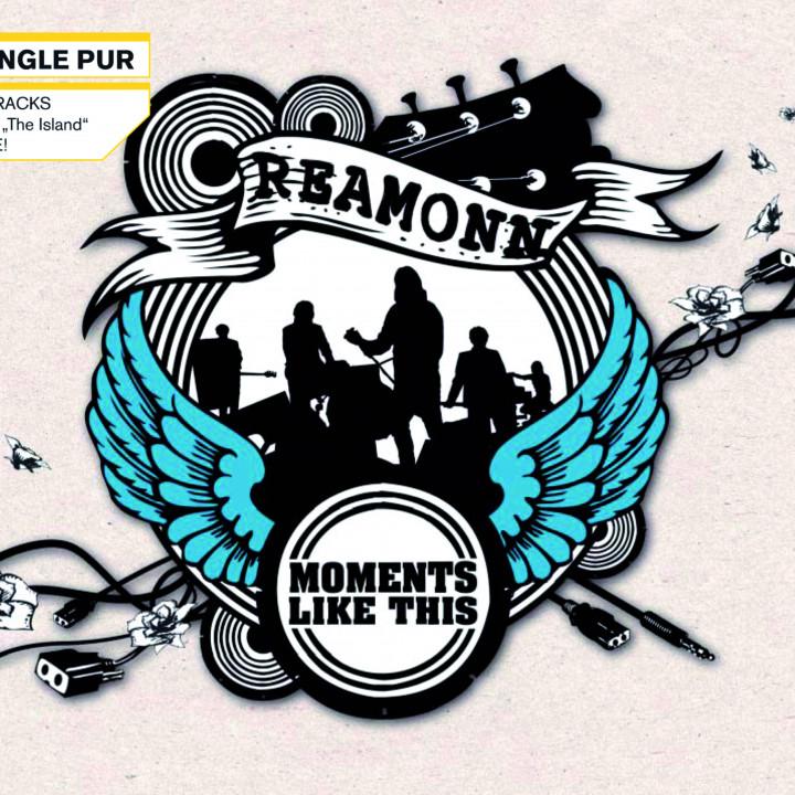Reamonn Cover 2009