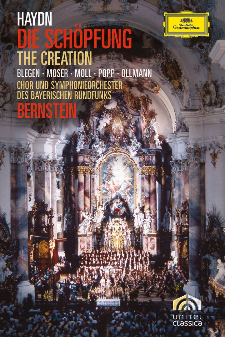Haydn: Die Schöpfung