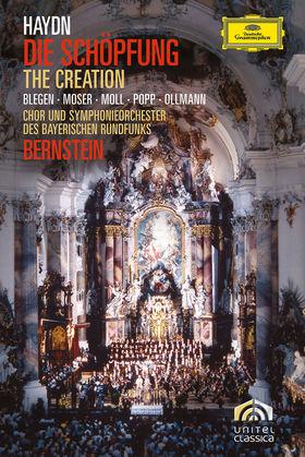 Leonard Bernstein, Haydn: Die Schöpfung, 00044007345511