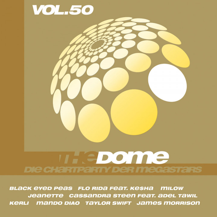 The Dome Vol. 50 (Ltd. Edt.): Various Artists