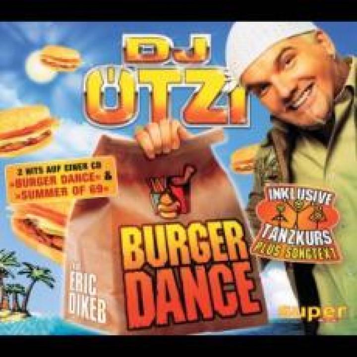 dj ötzi burger dance