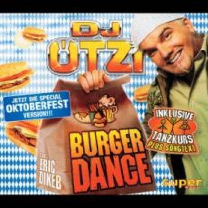 dj ötzi burger dance oktoberfest version