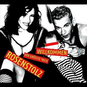 Rosenstolz, Willkommen, 00602498680773