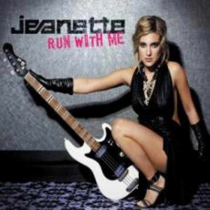 jeanette run with me