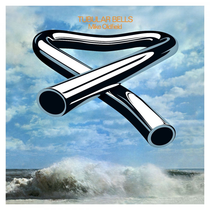 Mike Oldfield / Tubular Bells The Ultimate Edition