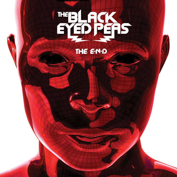 "Black Eyed Peas ""The E.N.D."" Deluxe Cover"