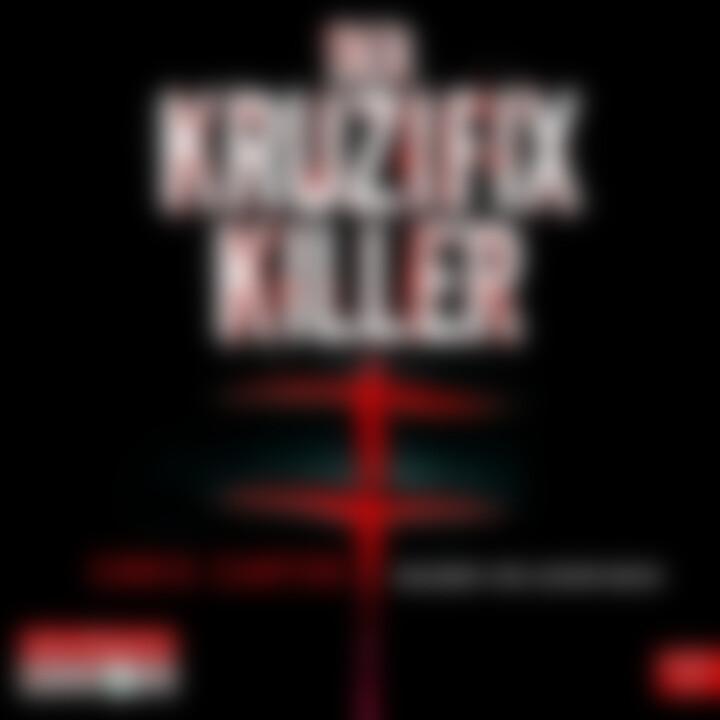 Chris Carter: Der Kruzifix Killer: Buch, Achim