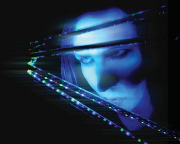 Marilyn Manson, Konzerte verlegt!
