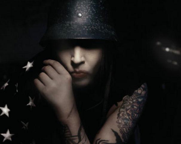 Marilyn Manson, The High End Of Low zum besten Vertigo-Album des Jahres wählen