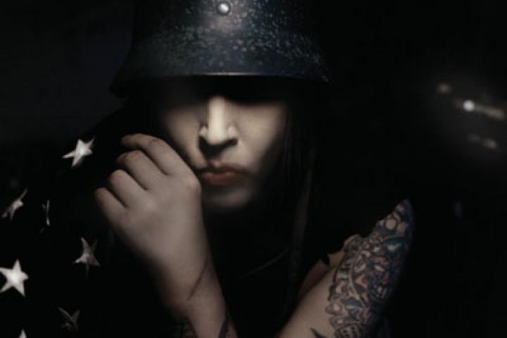 Marilyn Manson 2009