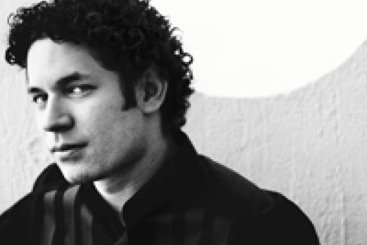Gustavo Dudamel © Mathias Bothor / DG