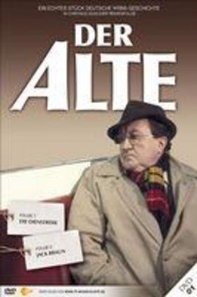 Der Alte, Der Alte - Dvd 1, 04032989600618