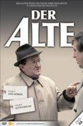 Der Alte, Der Alte - Dvd 3, 04032989600632