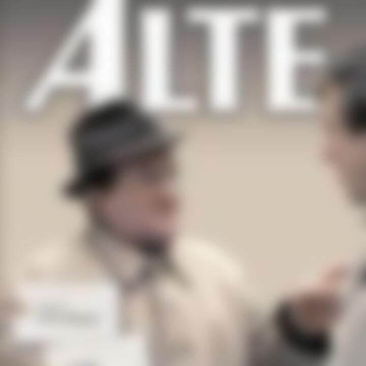 Der Alte - Folge 3
