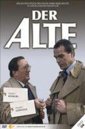 Der Alte, Der Alte - Dvd 4, 04032989600649