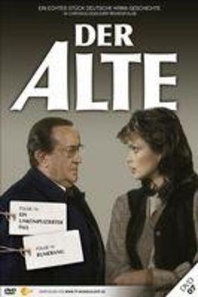 Der Alte, Der Alte - Dvd 7, 04032989600670