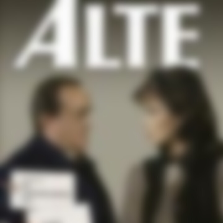 Der Alte - Folge 7