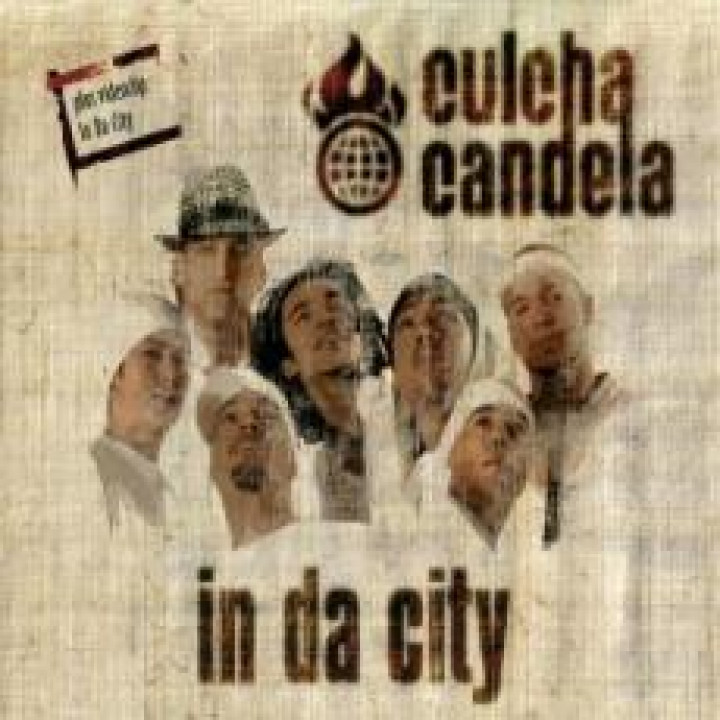 culcha candela in da city