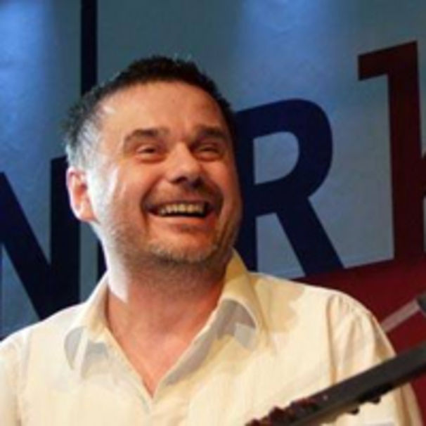 Edin Karamazov, Edin Karamazov zu Gast beim NDR