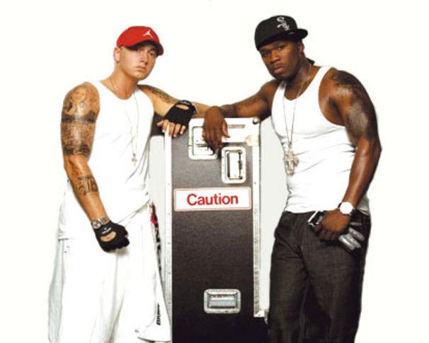 50 Cent, Anger Management Tour Part 2?