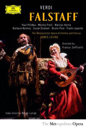 Barbara Bonney, Verdi: Falstaff, 00044007345320