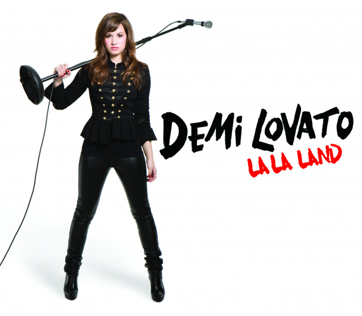 Demi Lovato Single Cover 2009