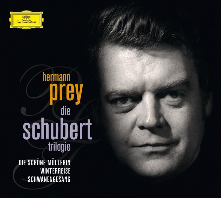 Schubert Trilogie 4801991