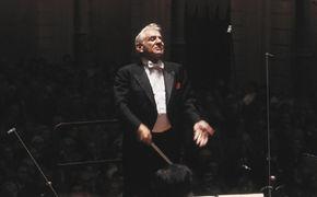 Leonard Bernstein, Leonard Bernsteins symbolischer Beethoven