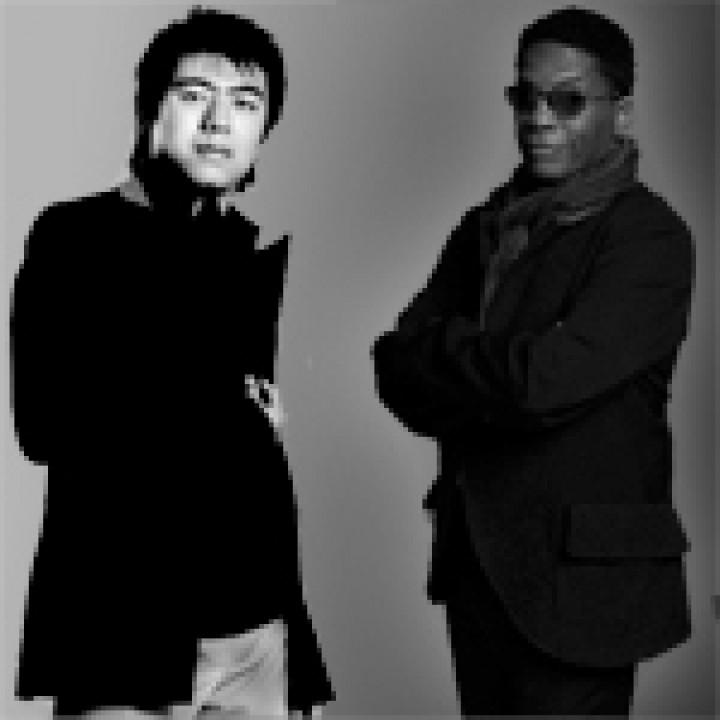 Lang Lang und Herbie Hancock © Mat Hennek / DG und Kwaku Alston