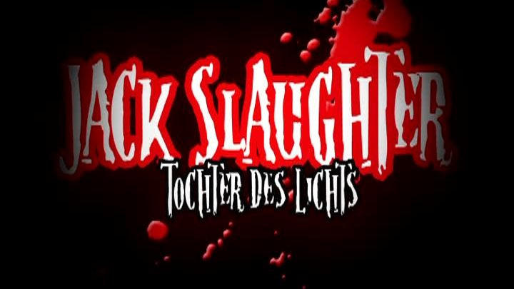 Jack Slaughter - Trailer