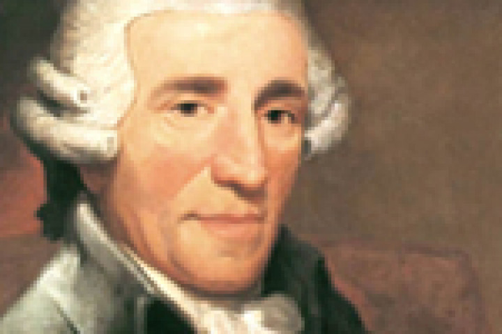 Joseph Haydn © Thomas Hardy