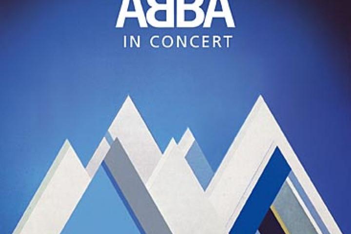 ABBA DVD