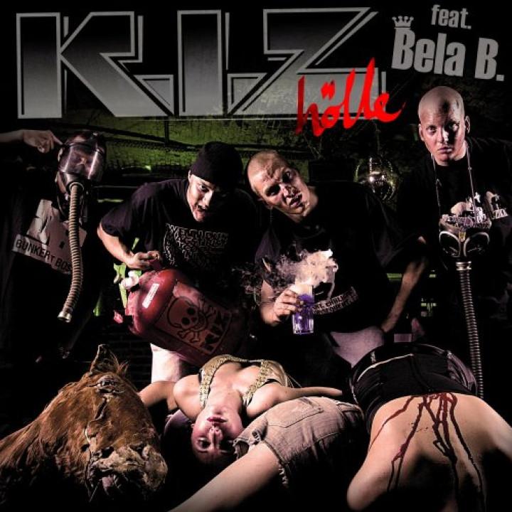 k.i.z feat. bela b hölle