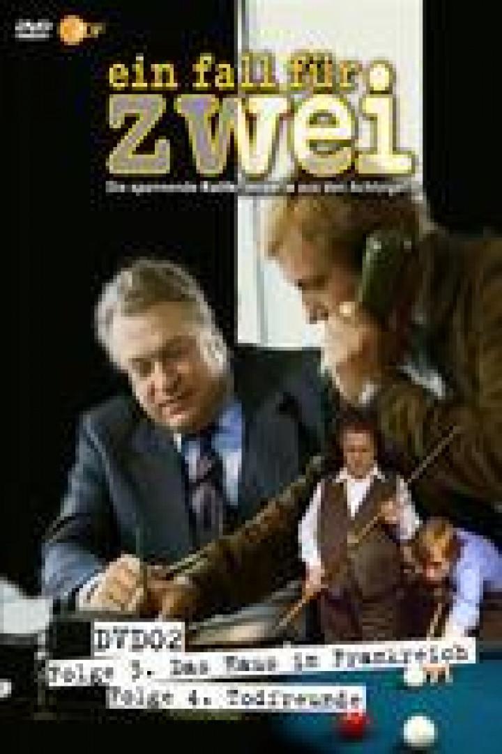 Ein Fall für zwei DVD 2