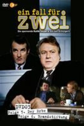 Ein Fall für Zwei, Ein Fall Für Zwei, Dvd 3, 04032989600298
