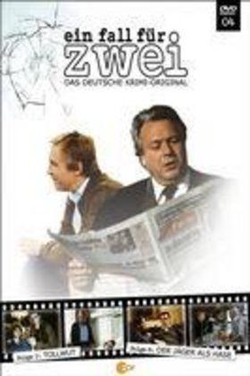 Ein Fall für Zwei, Ein Fall Für Zwei, Dvd 4, 04032989600489