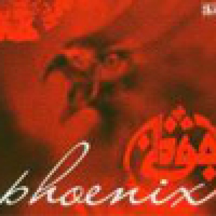 Azad - Phoenix Cover